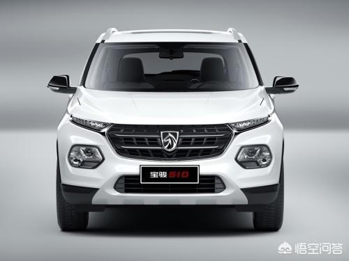 有哪些价位低的SUV车型可推荐?