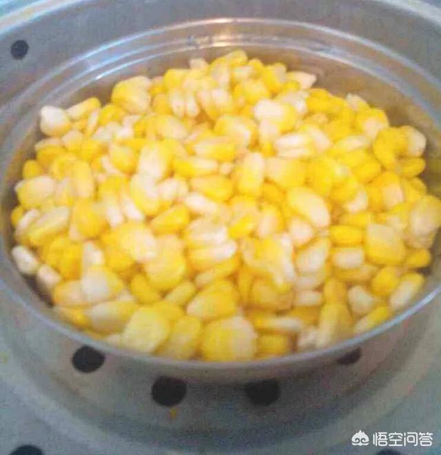 玉米除了煮着吃还可以怎么吃?(玉米老了还可以怎么吃)