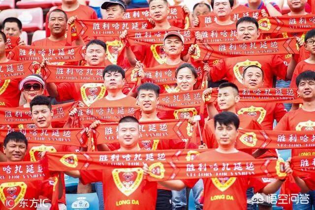 吉林延边足球队吉林延边足球俱乐部吉林延边足球队现在是中超球队吗?