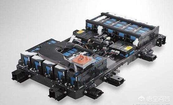 为什么汽车使用铅酸蓄电池,换用能量密度更高的锂电池不行吗?(图2)