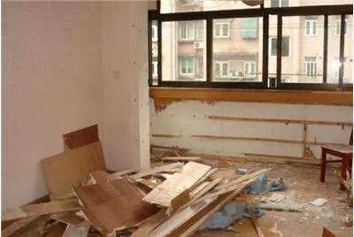 已经装修好的房子还能改造吗,费用是不是比毛坯房装修贵?