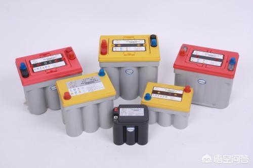 为什么汽车使用铅酸蓄电池,换用能量密度更高的锂电池不行吗?(图3)
