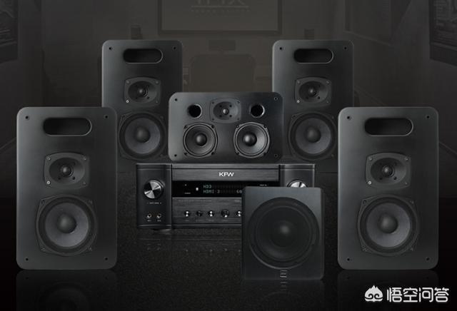 环绕音箱和普通音箱又什么不同呢?用普通的音箱代替得吗?(图4)