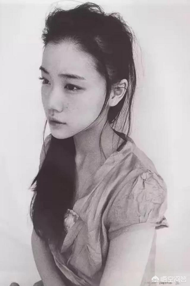 女生头像森系,如何评价日本森系女演员苍井优?