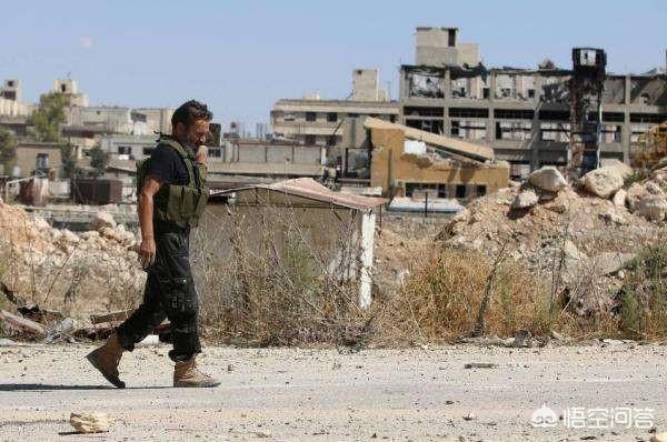 如何看待驻叙俄军与叙利亚政府军轰炸,造成多