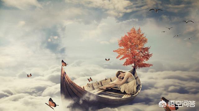 把晚上做的梦分享给朋友是什么心理?