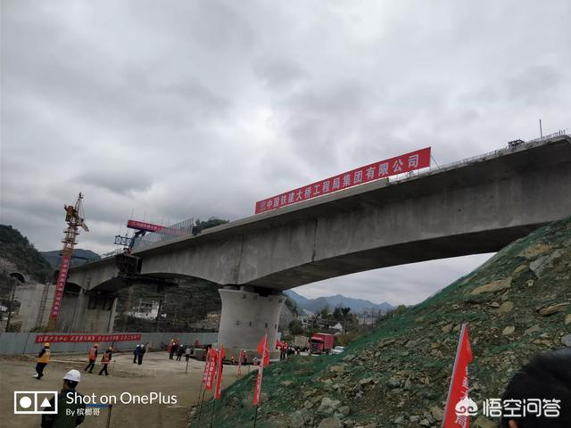 为什么选择斜拉桥 斜拉桥为什么需要旋转呢?