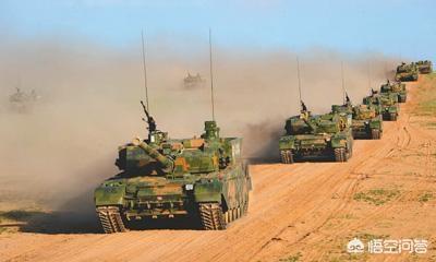 现在步兵战车能否干掉二战时期的坦克?