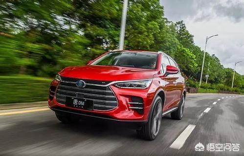 中国电动汽车排行榜,如何评价中国新能源汽车?