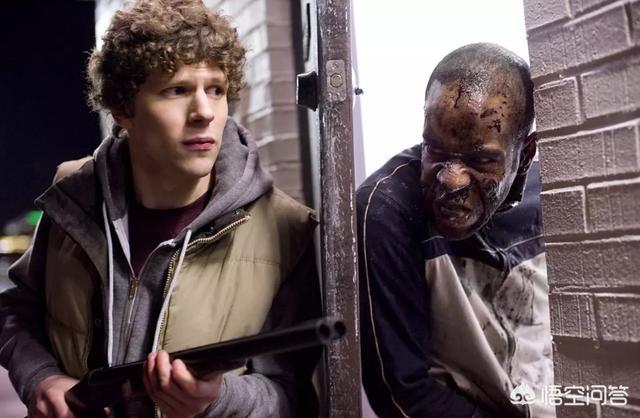 美国僵尸片,有什么好看的丧尸电影推荐?