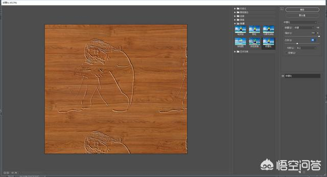 木雕图片大全,现在买什么样的木雕摆件比较好?