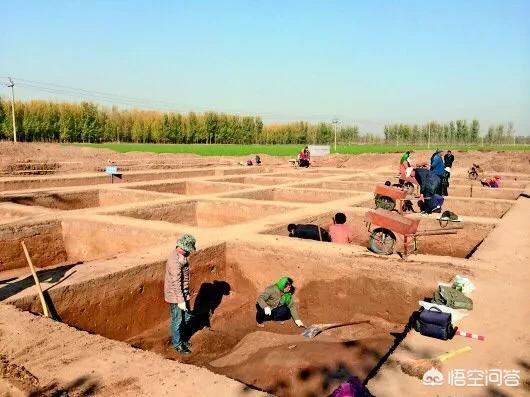 考古时有哪些需要注意的细节?