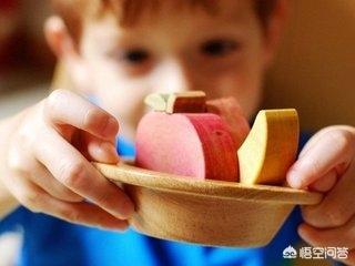 3-5岁儿童节礼物推荐,三至五岁孩子玩什么玩具好?