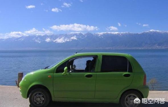 有哪些微型车改成床车去西藏的成功案例?