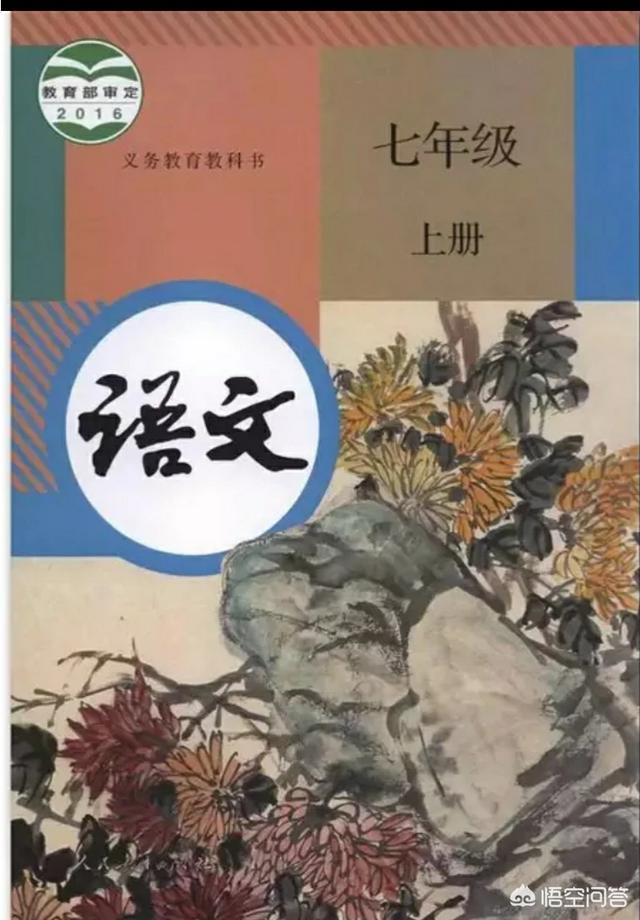 初中语文好的学霸们都是怎么学习语文这门学科的?