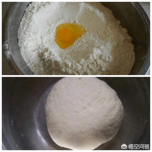 霍州干面饸饹汤的制作方法?