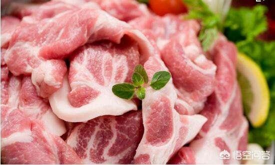 8月多地爆发非洲猪瘟,你会不会放弃食用或购买猪肉?