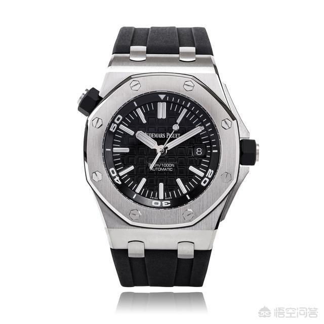 给推荐几款适合年轻男士戴的手表吧?