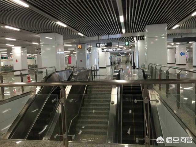 你认为长沙最终会有多少条地铁?
