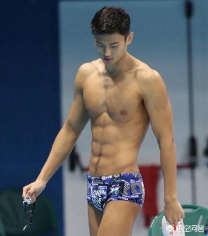 中国体坛公认最帅的男运动员、体坛十大最美运动员、世界体坛中有哪些运动员的肌肉特别完美?