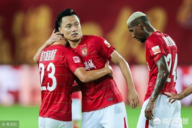 假如有一支全华班底球队拿到亚冠冠军,那么国足能否打进世界杯