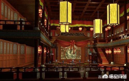 shlf1314论坛 :古装剧常出现的青楼和妓院,在古代它们是同一个意思吗?