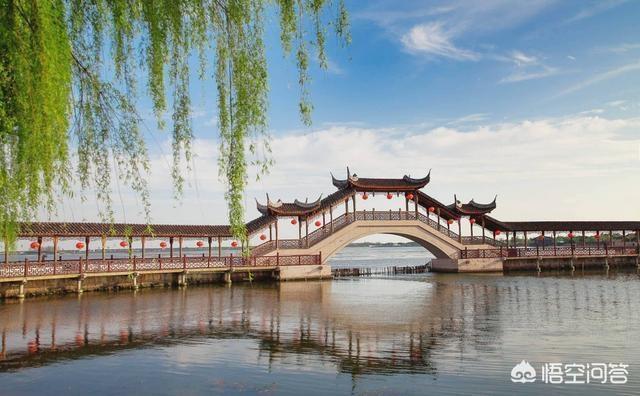 苏州哪里旅游最好玩?你去过哪些地方?