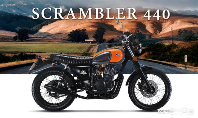 想换辆摩托,鑫源攀爬者和升仕幽灵250R价格一样,怎么选?