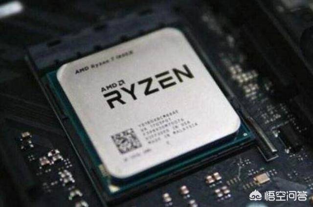 AMD锐龙和酷睿i7哪个好?