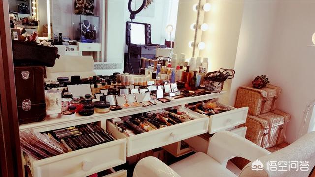 在哪可以免费学习美妆?(图3)