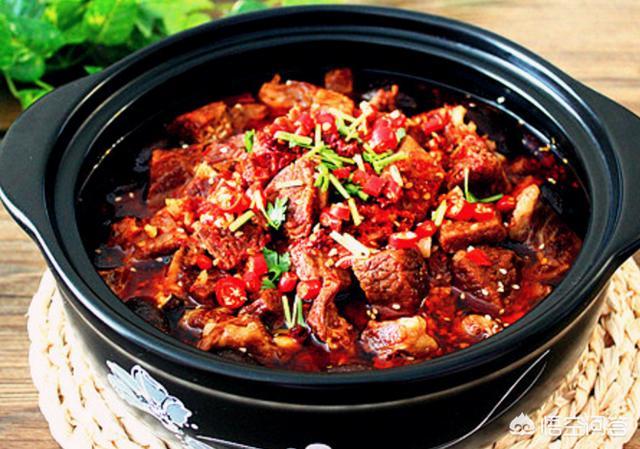 牛腩火锅怎么做比较好吃?