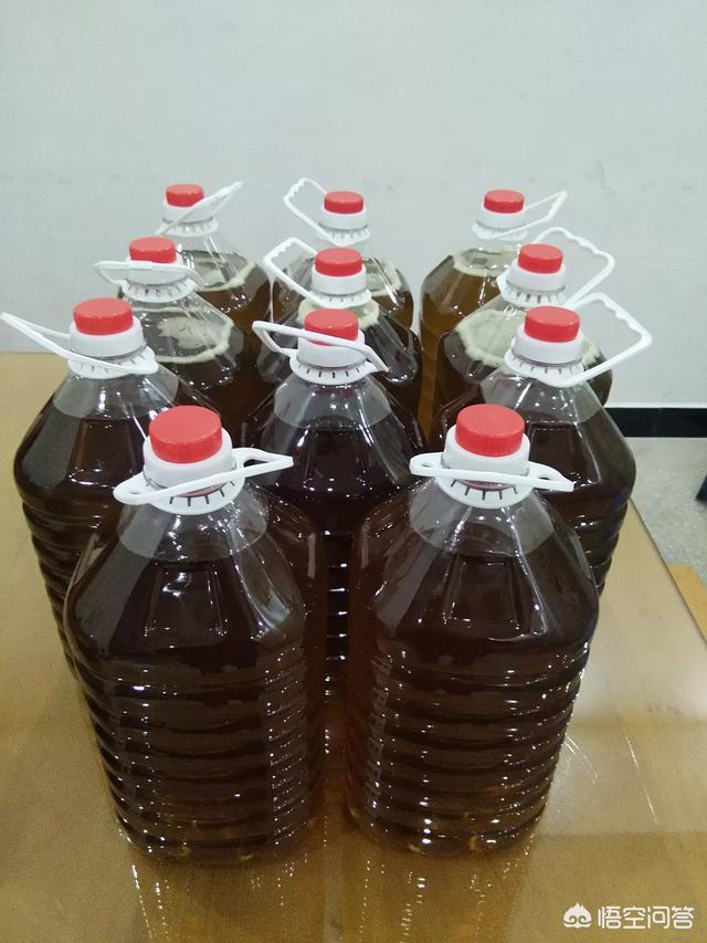 老知青山茶油(老知青山茶油怎么样)