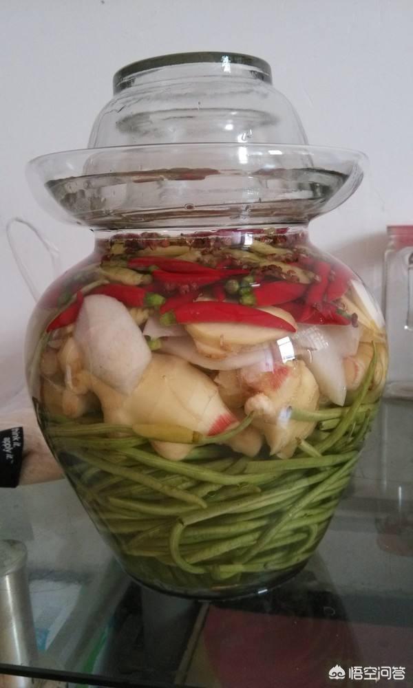 正宗的四川泡菜水是怎么做的?