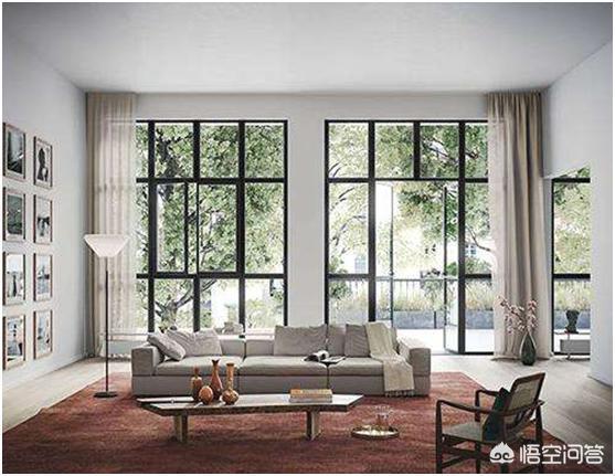 窗户图片,什么样的门窗才是好门窗?