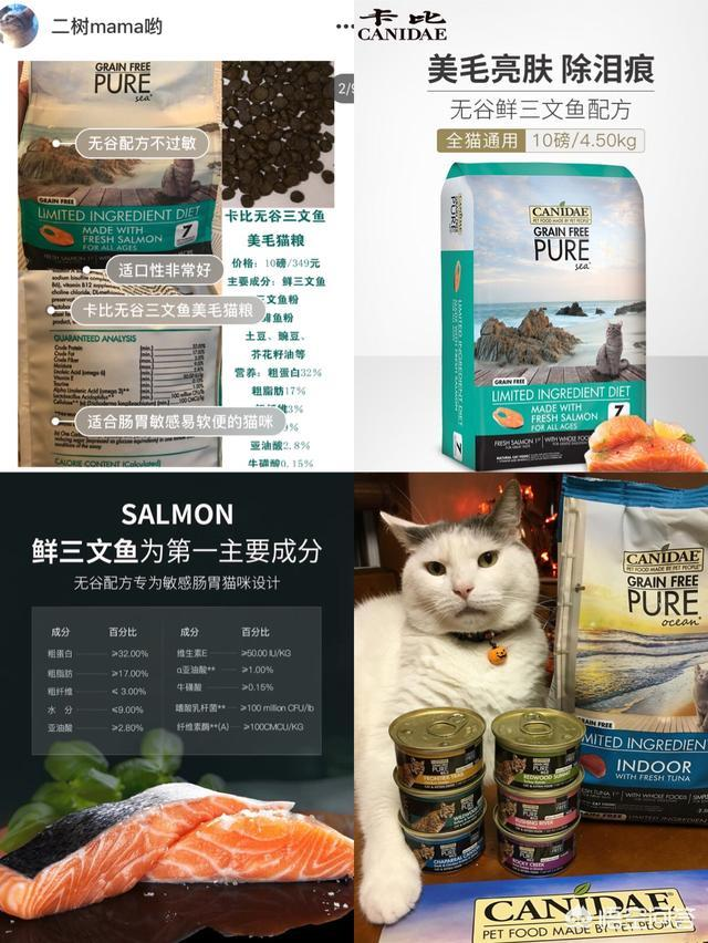 淘宝上那些很便宜的猫粮靠不靠谱?(图5)
