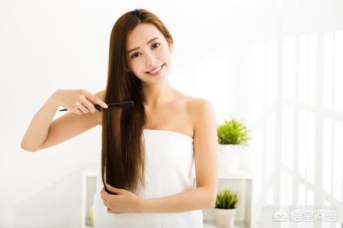 护发素、护发精油、发膜,有什么区别?
