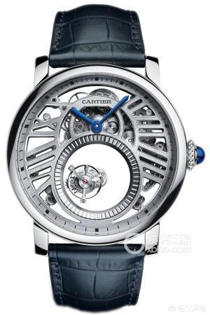 哪有手表男、职业男士经典款手表、男士手表排行榜10强插图10