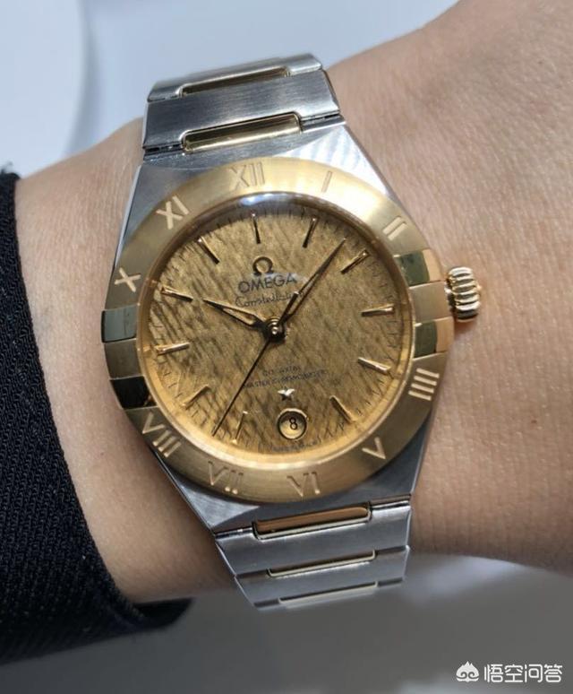 如何看待刘诗诗代言欧米伽的手表?