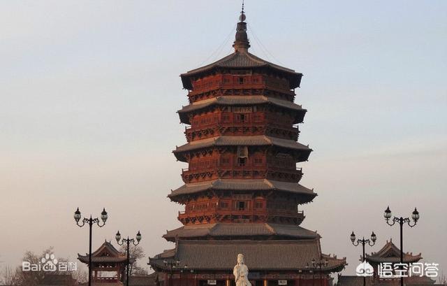 卸载宝塔,为什么如今中国人不建造古塔了?