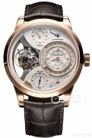 哪有手表男、职业男士经典款手表、男士手表排行榜10强插图7