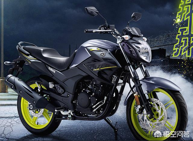 摩托车照片,新手小白,如何选择摩托车?