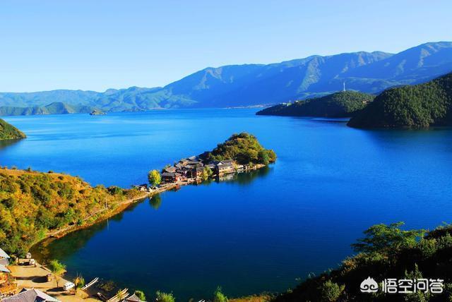 云南有什么著名的旅游景点?插图5