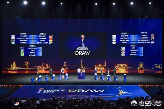 2019年女足世界杯,王霜能带领中国女足在世界杯有所斩获吗,你怎么看图1