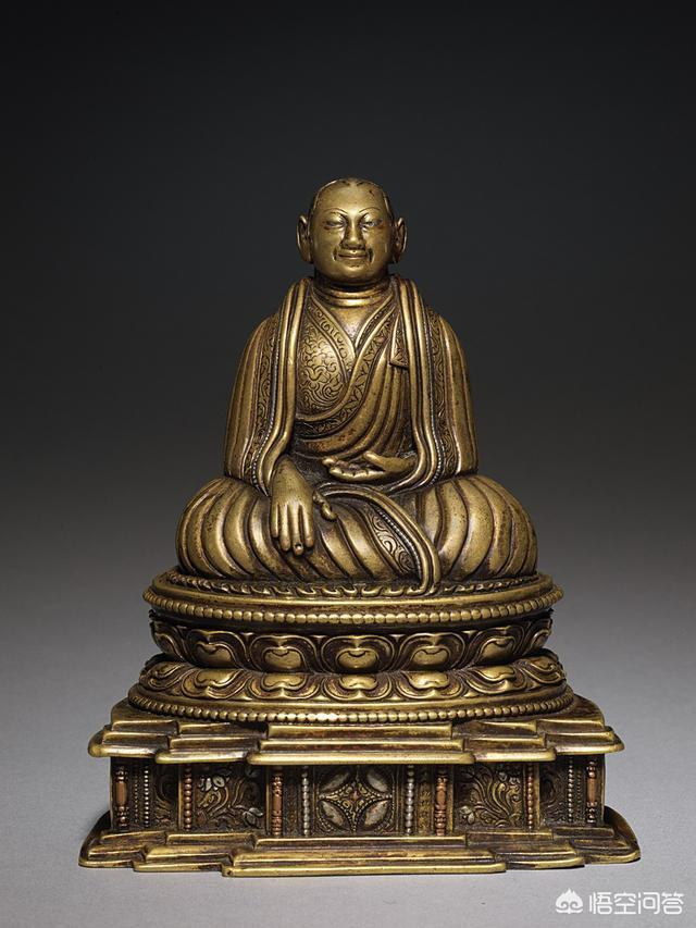 佛像图片,你有收藏佛像类的奇石吗?