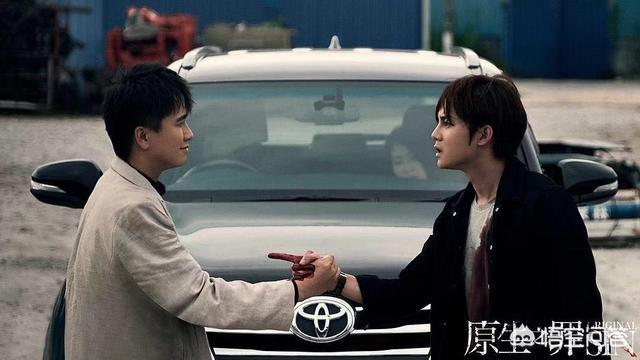 由尹正和翟天临主演的新剧《原生之罪》怎么样