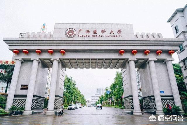 广西医科大学怎么样(广西药学的大专学校)
