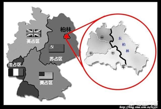 东德现在 两德统一后东德官员 原东德地区现在在德国的整体情况怎么样?