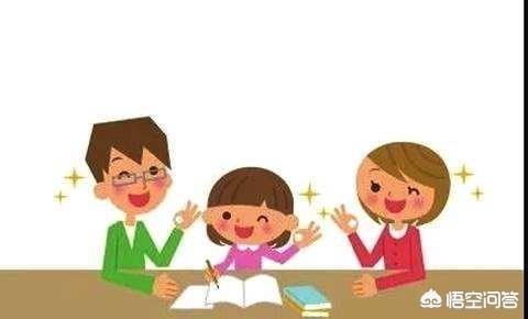 现在为什么辅导作业变成家长的常态了?