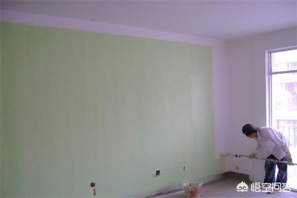 用哪个牌子的墙漆装修最好?(室内装修用哪个牌子的墙漆)