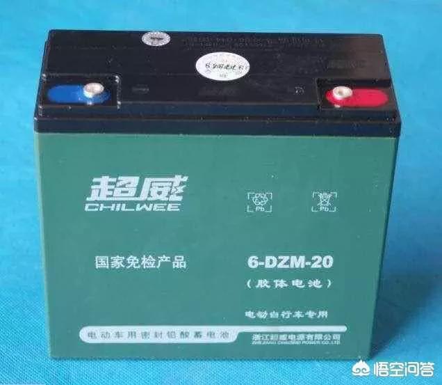 电瓶车铅酸电池60v20A如何改成双电60v20A的锂电池?需要注意什么?(图4)